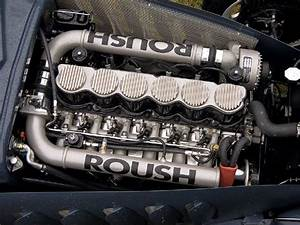 Ford 300 Inline Six