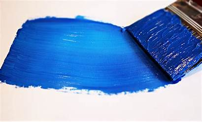 Paint Acrylic Ultramarine Suitable Pigments Industry Characteristic