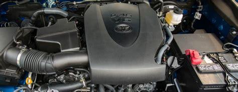 toyota tacoma atkinson cycle engine