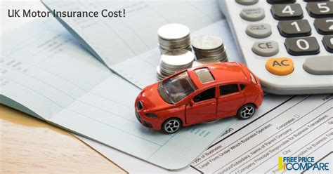 Insurance Price Check - car insurance cost is directly proportional to uk
