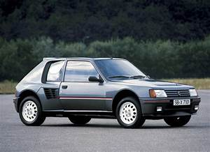 205 Turbo 16 : peugeot 205 turbo 16 s rie 200 le mythe port e de main boitier rouge ~ Maxctalentgroup.com Avis de Voitures