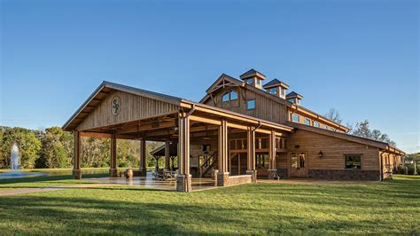 Large Barn Kits by Barns How To Build The Ultimate Timber Frame Barn