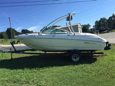Chaparral Boats For Sale by Chaparral 196 Ssi Boats For Sale Boats