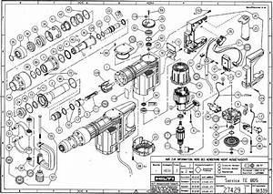 Biax Te Wiring Diagram