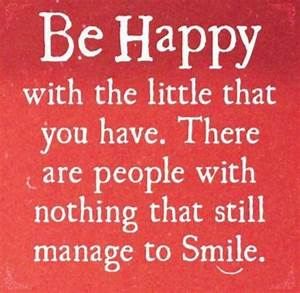 Be Happy Quotes Smile Quotes. QuotesGram