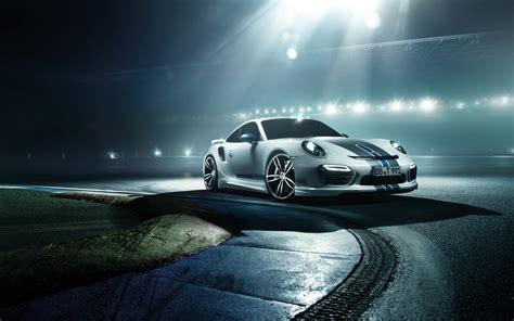 2018 Porsche 911 Turbo By Techart 4147362 2560x1600
