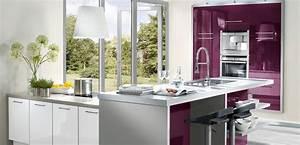 Moderne Küchen Bilder : moderne k chen k chen aktuell ~ Markanthonyermac.com Haus und Dekorationen