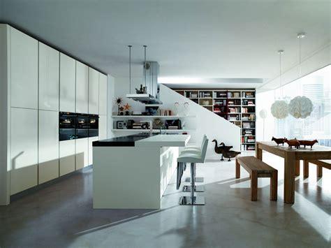 cuisine de luxe moderne