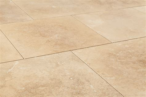 travertine marble flooring kesir travertine tiles honed and filled denizli beige standard 18 quot x18 quot x1 2 quot