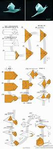 Tutorial for unicorn origami this will really keep them for Kitchen cabinets lowes with pliage papier facile
