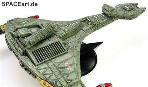 Vorcha Class Klingon Battle Cruiser