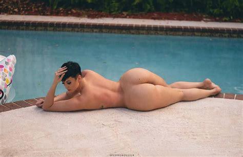 Zahra Elises Callipygian Figure Porn Pic Eporner
