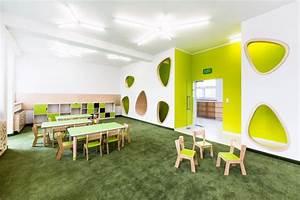 """Vibrant Sensory Classrooms : """"kindergarten classroom design"""""""