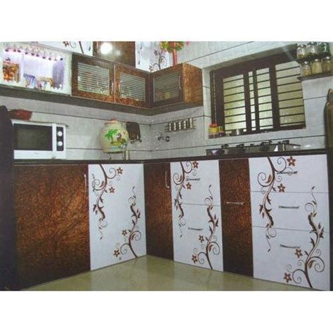 pvc kaka kitchen  rs  square feet harni vadodara