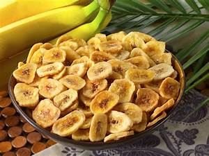 Banana Chips - VALEBIO