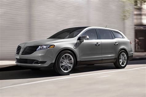 2018 Lincoln Mkt Wagon Pricing  For Sale Edmunds