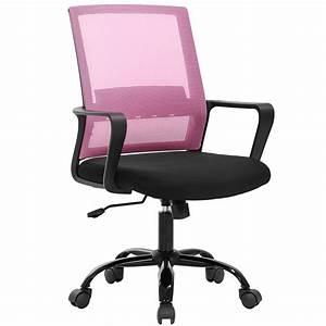 Cheap, Desk, Chair, Mesh, Office, Chair, Ergonomic, Computer, Chair, Executive, Lumbar, Support, Adjustable