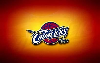 Nba Team Logos Cavaliers Cleveland Wallpapers Basketball