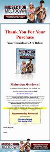 Midsection Meltdown MRR Package with Master Resale Rights