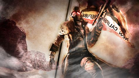 Fallout New Vegas Lonesome Road Wallpaper 1920x1080 Fallout Wallpaper Wallpapersafari