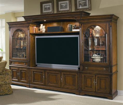 saginaw on wall units furniture furniture brookhaven entertainment center with
