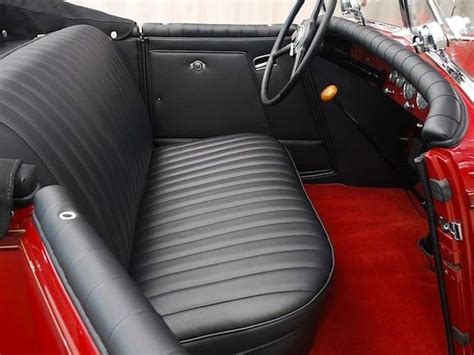 Master Auto And Upholstery by 10 Questions For Trim Master Dan Kirkpatrick The Hog Ring