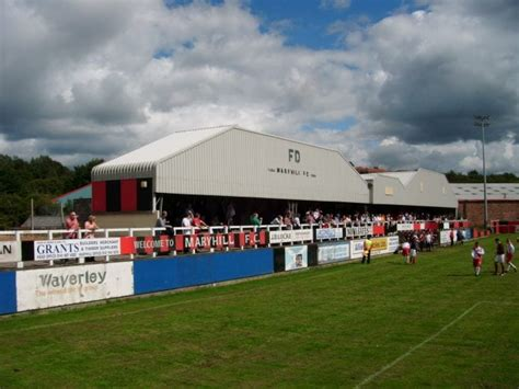Bankies to groundshare at Maryhill | Clydebank Football Club