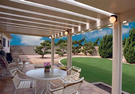do it yourself patio cover