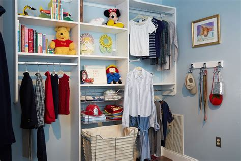 Open Closet Organization Ideas by Five Closet Organization Ideas To Try Today