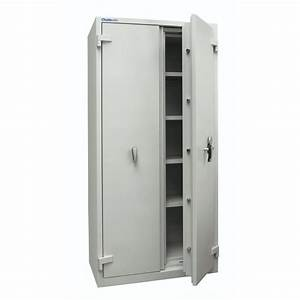 Chubbsafe duplex document cabinet 550 security cabinet for Safe document storage