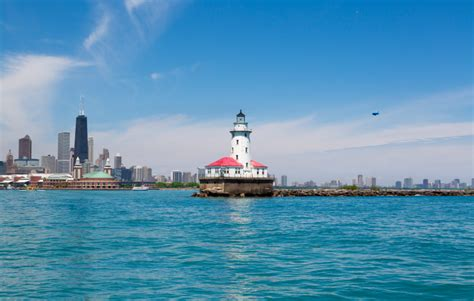 lighthouses in the us nine historic lighthouses in the united states boating blog