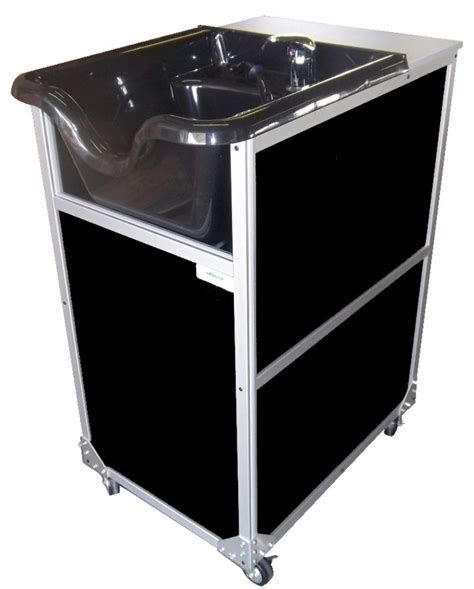 hair washing sink for home 3 cool portable shoo sink with and cold water source