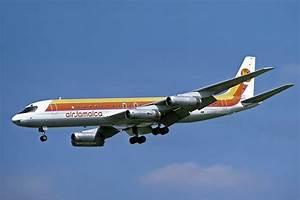 Douglas DC-8 - Wikipedia