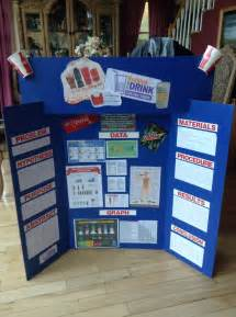 Rethink Your Drink 5th Grade Science Fair Project Diy