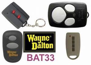 telecommande porte de garage wayne dalton 28 images t With telecommande porte de garage wayne dalton
