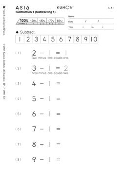kumon exercises addition căutare kumon irina