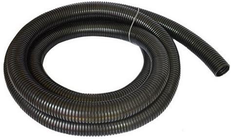 Flexible Plastic Electrical Conduit, Flexible Plastic