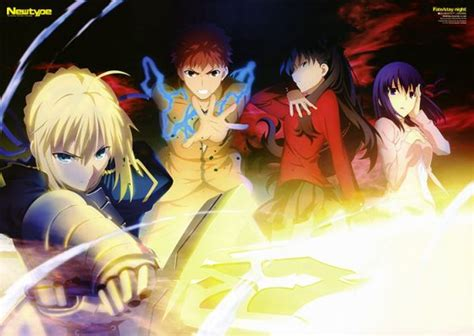 how to watch fate anime series in order the fate series timeline how to watch them in order