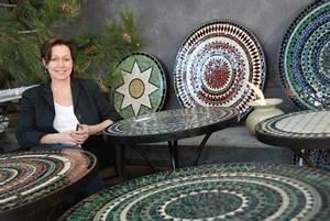 Fußkappen Für Gartenstühle Selber Machen : mosaiktisch mosaiktische glasmosaiktische mosaikspiegel ~ Whattoseeinmadrid.com Haus und Dekorationen