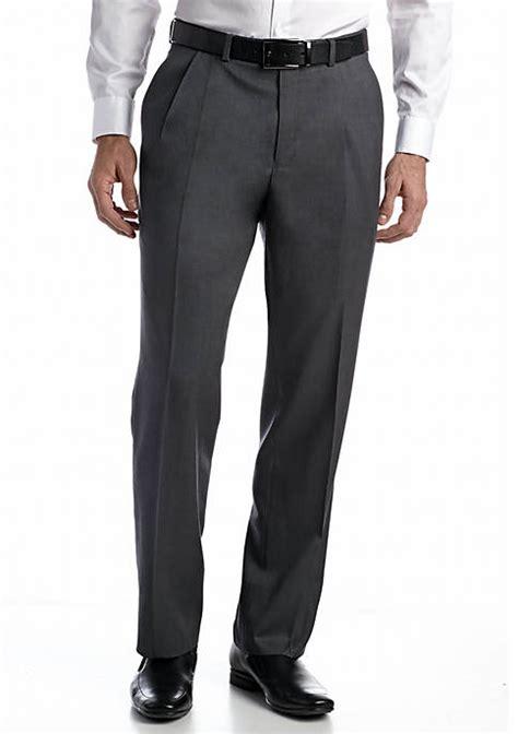 austin reed reverse pleated pants belk