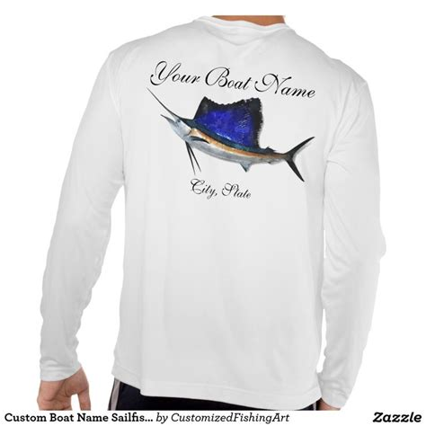 Sailfish Boats Shirts by 1000 Ideas About Fishing T Shirts On Fishing