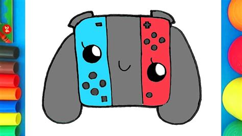 draw  color  nintendo switch easy fun