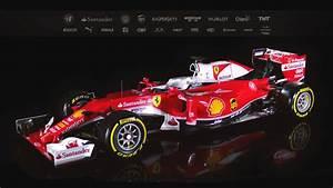 Formula 1: Ferrari Cars – WeNeedFun