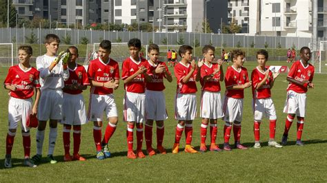 7th Edition Benfica Youth Cup  Sl Benfica