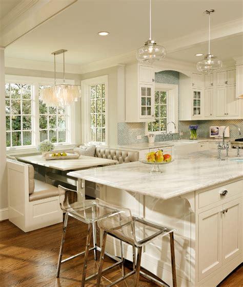 bright kitchen decor 17 bright and airy kitchen design ideas