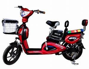Jual Sepeda Listrik Tiger  Selis  United Terbaru  U00bb Alihamdan