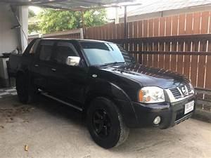 Nissan Frontier 2005 3 0zdi