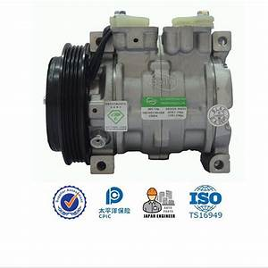 Denso Type 10s11c Replace Ac Compressor 92600 Cat