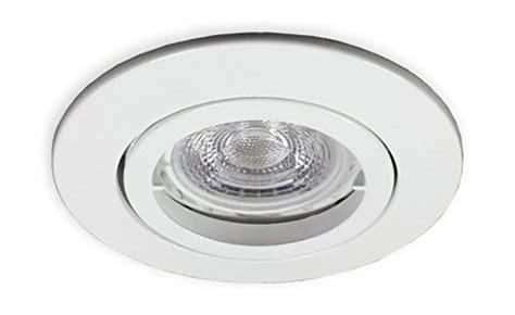 led einbaustrahler badstrahler strahler spot einbauset 5 er set spezielle leuchtmittel und andere len licht
