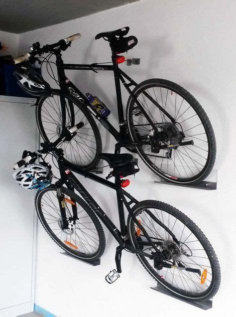 Fahrrad Wandhalter Garage by Du M 246 Chtest Dein Fahrrad Nicht Immer Im Weg Stehen Haben